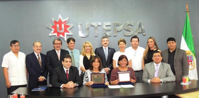 Universidades privadas reconocen a las autoridades municipales