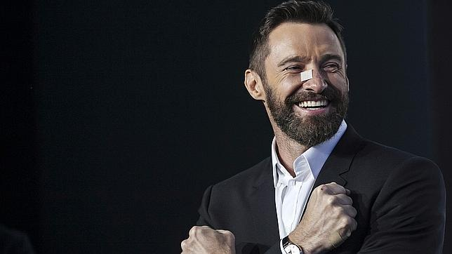 Hugh Jackman: «He tenido cuatro cánceres de piel en 18 meses»