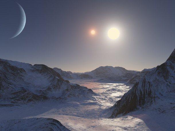 planetas de Star Wars