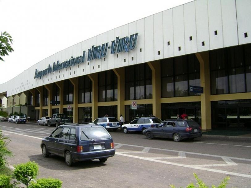 Gobierno proyecta emplazar mega aeropuerto en Viru Viru con más de $us 1.000 millones