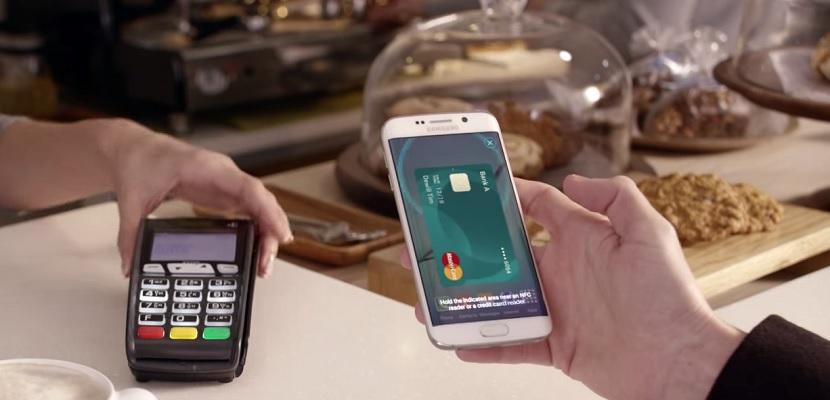 Samsung Pay Samsung Pay alcanza el medio millón de usuarios registrados en Estados Unidos