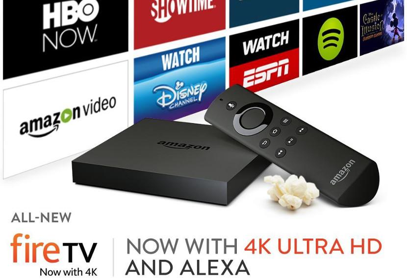 fire tv a Nueva Fire TV vs Nueva Apple TV ¿ cuál es mejor?