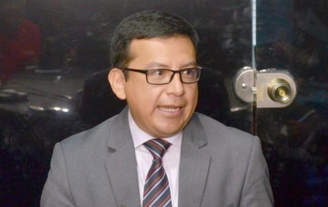 Fiscalía solicitará audio completo para analizar si convoca a declarar al exministro Pérez