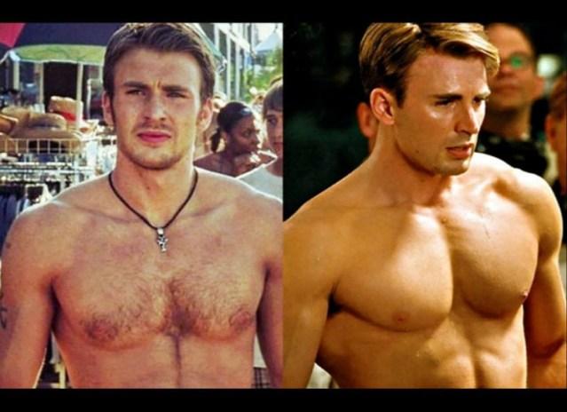 001_Chris Evans_Captain America