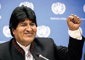 Evo a Chile: No queremos un ganador ni un perdedor