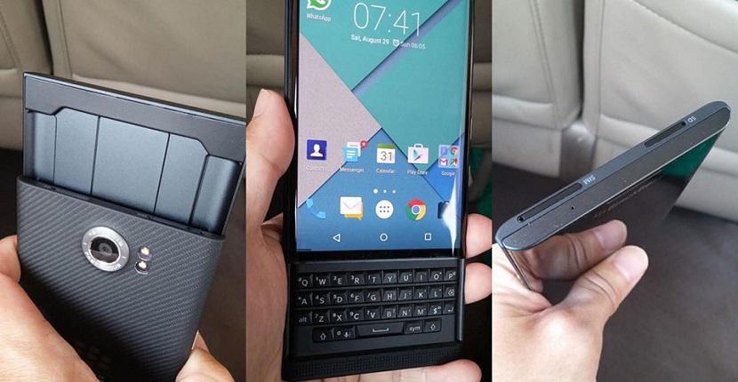 BlackBerry Venice2 ¿Por qué la primera BlackBerry con Android está despertando tanto interés?