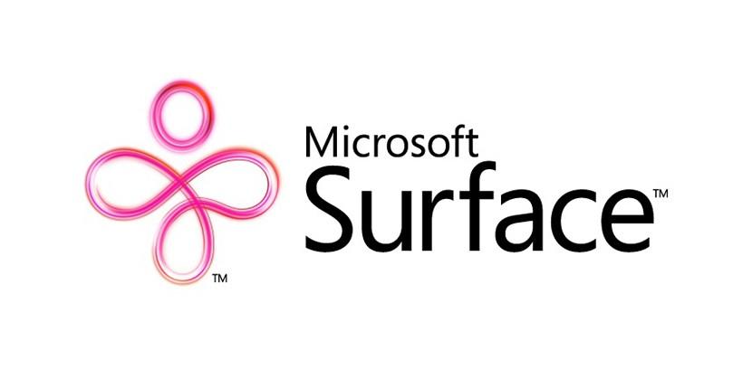 microsoft surface logo 830x409 Surface Pro 4, la tablet que quiere acabar con el portatil