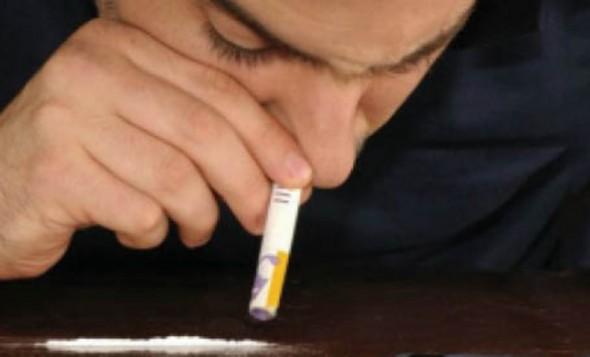 Hay más de 9.000  drogodependientes -   Archivo La Prensa