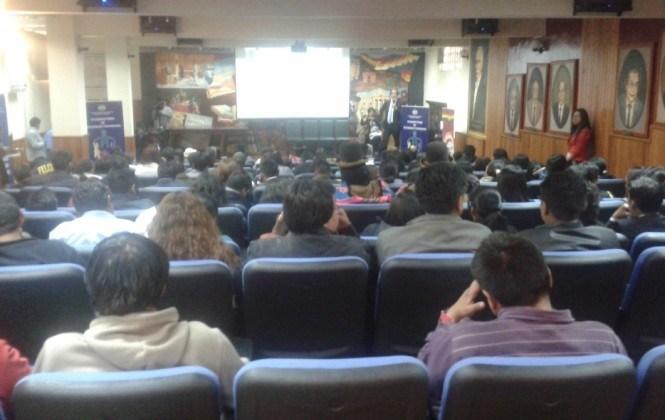Interpol Bolivia admite que el país es un puente de trata y tráfico de personas