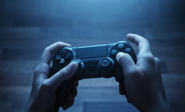crear videojuegos