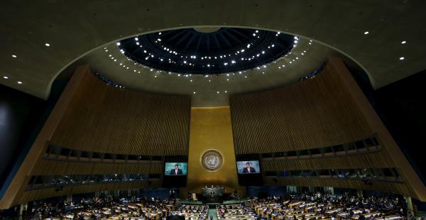El encuentro de líderes mundiales que organiza la ONU cada año es el espacio donde los presidentes fijan su postura frente a la actualidad mundial