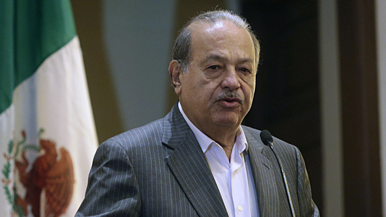 Carlos Slim 'ataca' al mercado peruano de construcción