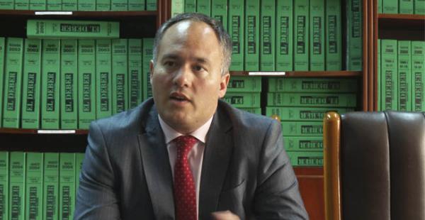 El director de Repsol Bolivia dijo que en Caipipendi existe un gran potencia gasífero
