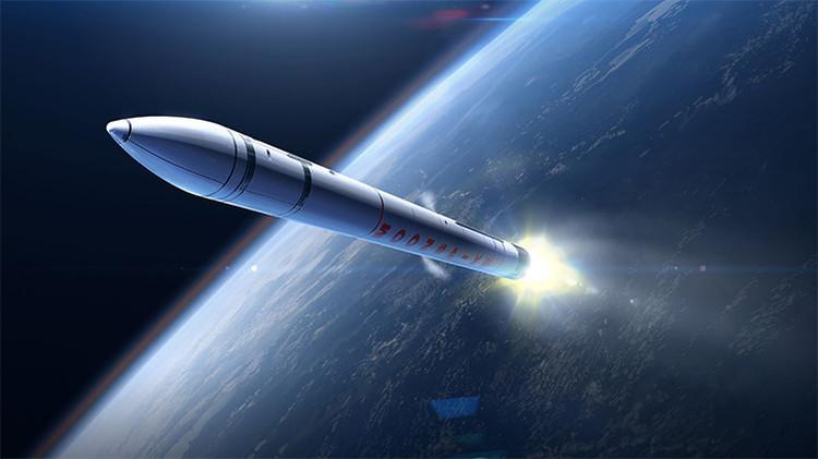 Construyen una nave espacial para mandar un USB a la Luna