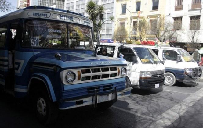 Aseguradoras piden restringir venta de gasolina a vehículos sin SOAT
