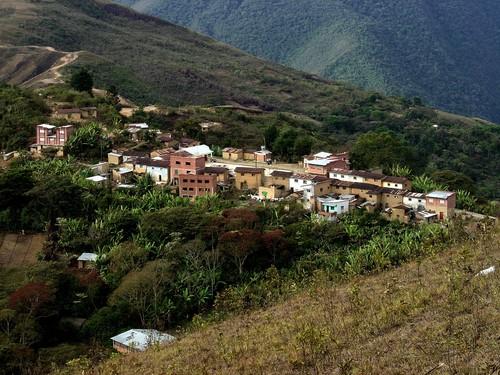 Fotos de Coripata , La-PazConcepcion