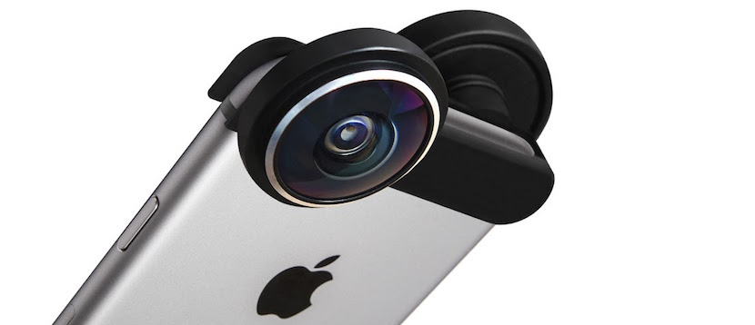 shot grabar contenido realidad virtual iphone SHOT, realidad virtual para el iPhone de origen español