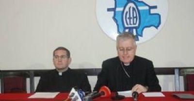 """Iglesia pide """"diálogo y transparencia en procesos decisionales"""" en medio ambiente"""