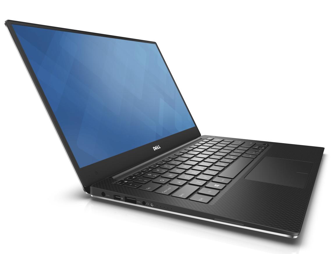 xps 13 Dell lanza el nuevo XPS 13, un competidor para Microsoft Surface Book