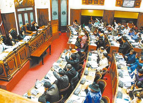 Análisis. El proyecto de Ley de Modificaciones al PGE 2015 será tratado por la Asamblea Legislativa.