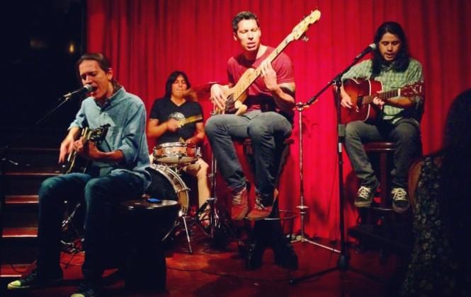 'Animal de Ciudad' se lanza a conquistar el mercado latinoamericano con una gira por México