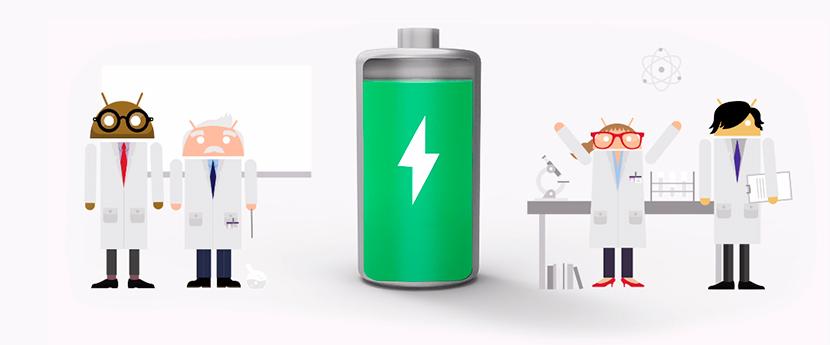 doze android marshmallow mas bateria Novedades Android 6.0 Marshmallow, Doze