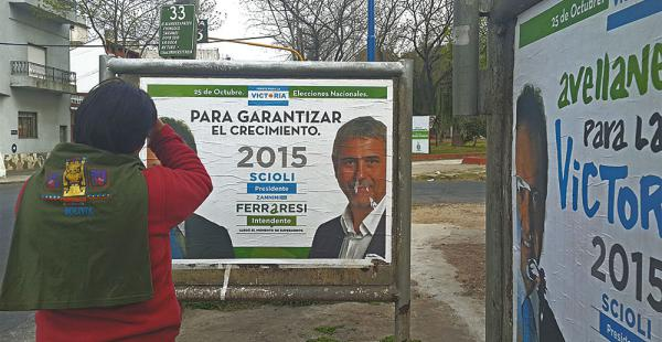 Los migrantes votan en las elecciones para autoridades provinciales y locales. PIden más participación. Solo en Buenos Aires se entregaron más de 40.000 cartas de información