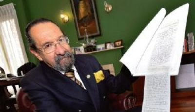 Postulan  el Hábeas Corpus   en papel higiénico    a la Unesco