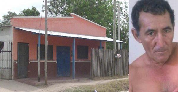 Se iniciaron las investigaciones para dar con el paradero del sujeto, que es acusado de feminicidio en Argentina.