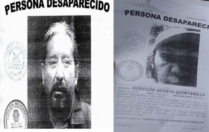 Velan el cuerpo del ingeniero Rodríguez y un nuevo contingente buscará al que aún está desaparecido