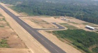 Otra mega obra para Chimoré, un aeropuerto que desata indignación en Potosí