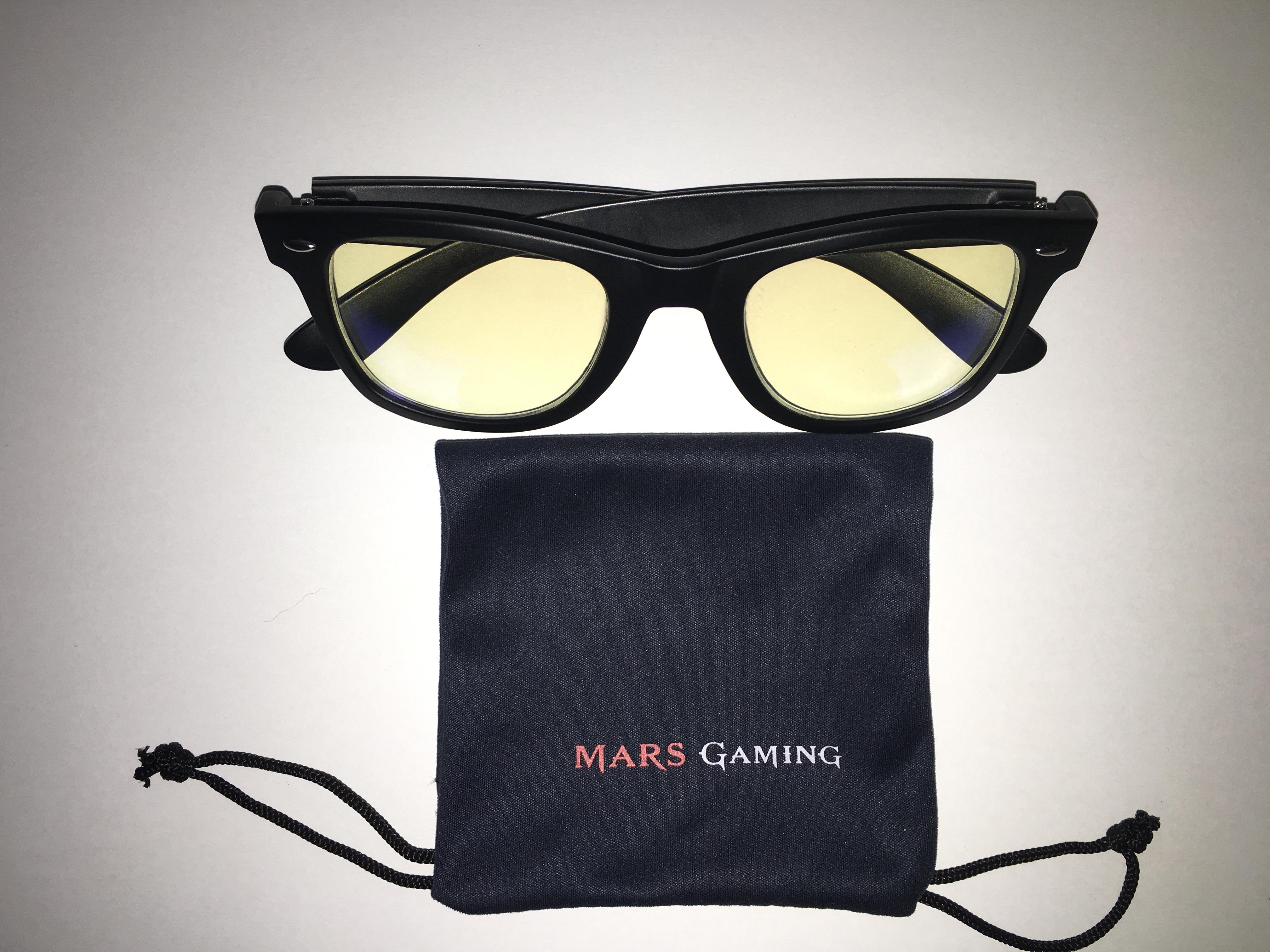 Mars Gaming MGL1