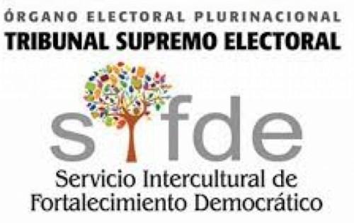 Referéndum: SIFDE identificó que la pregunta del MAS no cumplía con dos de tres principios