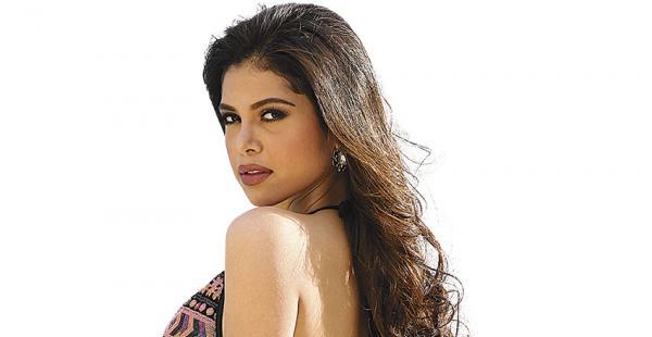 Karielys Cuadros Miss Venezuela