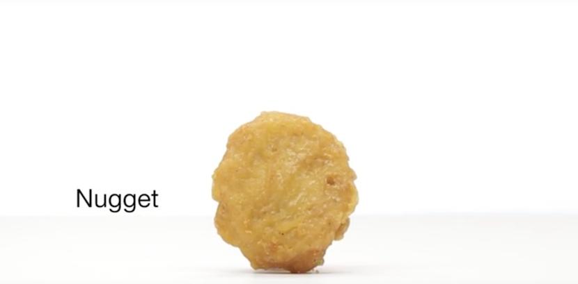 si apple hiciera anuncio mcdonals McDonalds al más puro estilo Apple