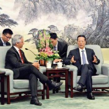 "Crédito ""atado"" a firmas chinas puede ser caro, según expertos"
