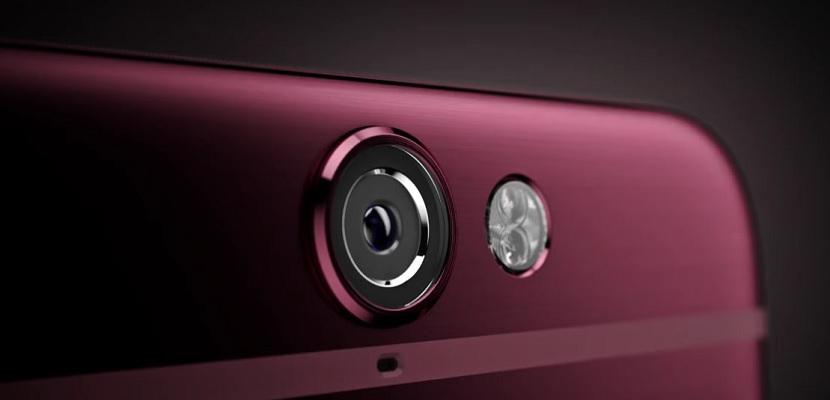C%C3%A1mara HTC One A9 5 motivos por los que el HTC One A9 es mejor que el iPhone 6S