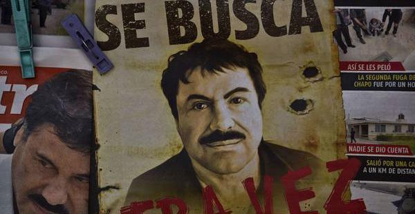 """El gabinete de Seguridad comunicó que el capo narco se lesionó en una pierna y en el rostro durante una """"huida precipitada"""