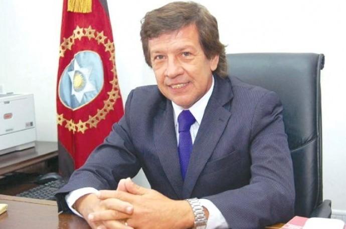 El fiscal argentino José Luis Bruno. Foto: Internet