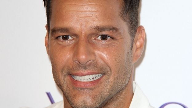 Ricky Martin asegura que sin los latinos ¡nadie llega a la Casa Blanca!