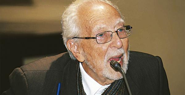 Jorge Von Borries, líder del TSJ