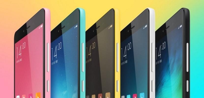 Xiaomi Redmi Note 2 Xiaomi Redmi 2 Pro aparece en la FCC