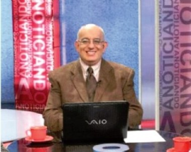 Jaime Iturri admite que está en proceso de adquirir ATB