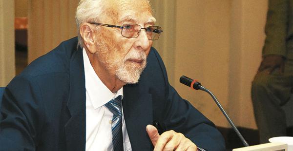 Jorge von Borries renunció ayer