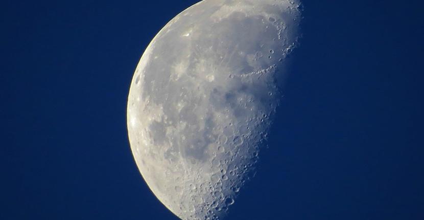 luna Rusia está dispuesta a volver a la Luna en 2029