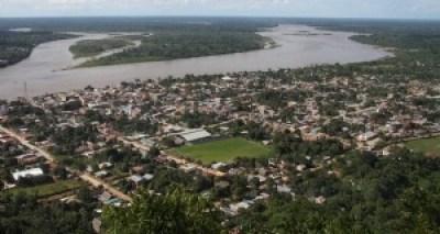 Senador alerta que el turismo israelí en Rurrenabaque cayó del 39 al 10%