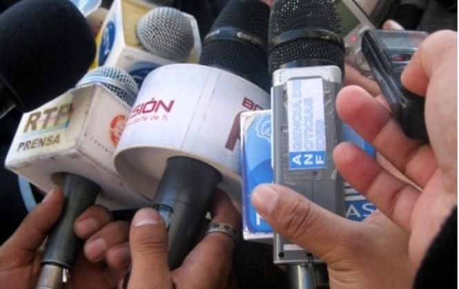 Periodistas del Beni exigen pruebas sobre supuestos hechos irregulares