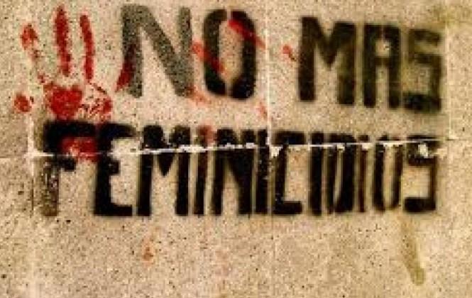 Se registran 87 feminicidios hasta octubre y el CIDEM pide declarar alerta nacional