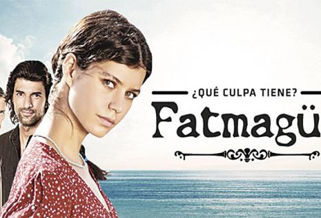 Otra producción turca. Emitida por primera vez el 16 de septiembre de 2010 y producida por Ay Yapım. En Bolivia se estrenó el 5 de octubre