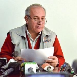 TSE prevé registrar a 800 mil ciudadanos para el referendo
